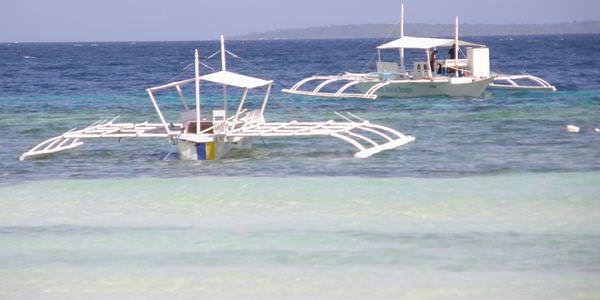 セブ島ダイビング体験ボホール島