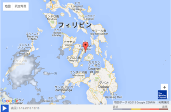 15.12.03.セブ CEB Cebu RP フィリピンの天気、現在の状況、気温