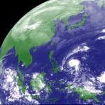 セブ島台風情報2015時期シーズンはずれは怖い!?