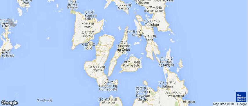 16.1.1.セブ フィリピン の天気予報と天候状況 The Weather Channel Weather.com