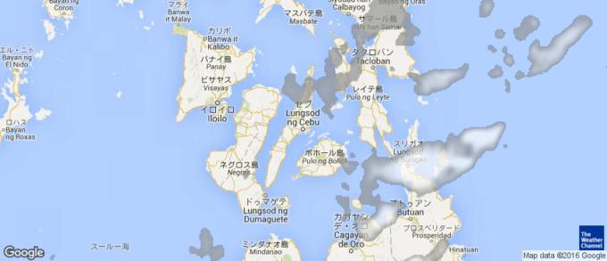 16.1.10.セブ  フィリピン の天気予報と天候状況   The Weather Channel   Weather.com (2)