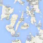 1月13日のセブ島天気は快晴、ボホール島ツアー観光情報