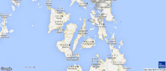 16.1.13.セブ  フィリピン の天気予報と天候状況   The Weather Channel   Weather.com