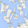 1月15日のセブ島天気は快晴、3大滝ホッピング情報