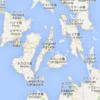 1月16日のセブ島天気は快晴、シヌログ海・船の祭り情報