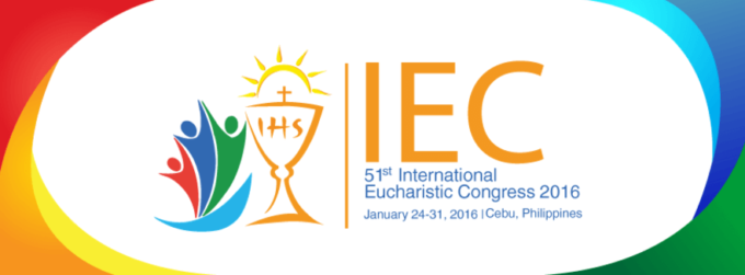 16.1.23.Home International Eucharistic Congress 2016 (3)