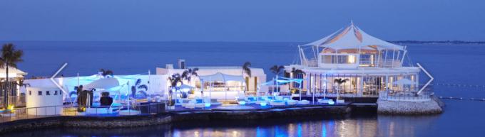 イビザビーチクラブ Ibiza Beach Club
