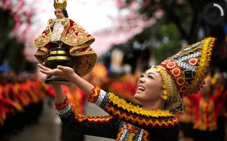 Sinulog 2016. The Official Website of the Sinulog Festival in Cebu.