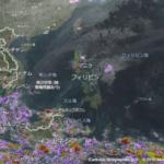 2月4日のセブ島天気は晴れ、インドネシアはずっと雨?