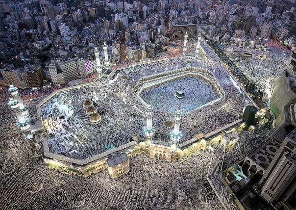 イスラム教犠牲祭