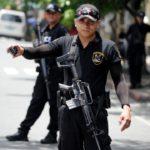 フィリピン、ミンダナオ島テロ-外務省スポット情報(更新)