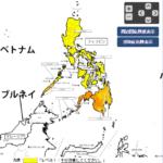フィリピンのテロその他治安情報が改訂、気になるセブ島南部は?