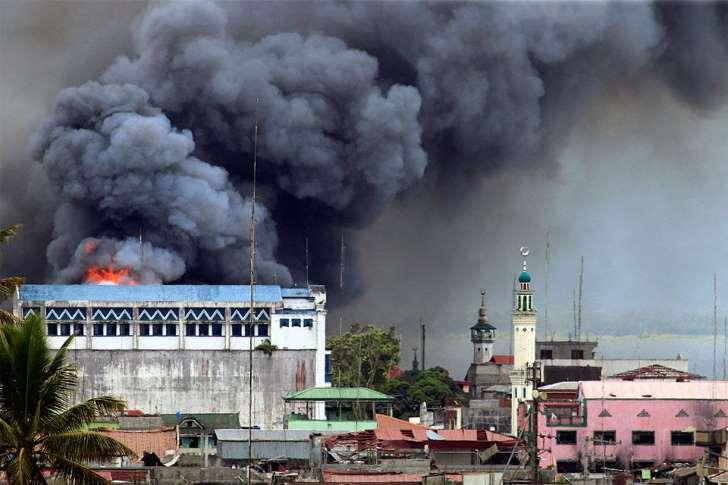 フィリピンテロ爆弾計画