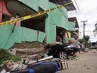 17.7.5レイテ島地震