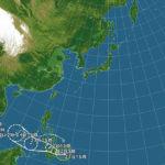 フィリピン台風27号発生 セブ島ボホール島天気