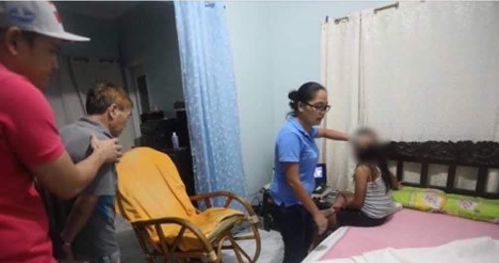 セブ島で未成年者といた日本人逮捕