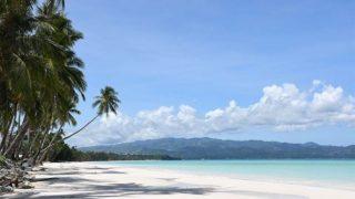 ボラカイ島をフィリピンは国を挙げて支援すると発表!