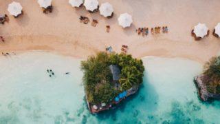 セブ島がアジアで最高の島に選ばれました!