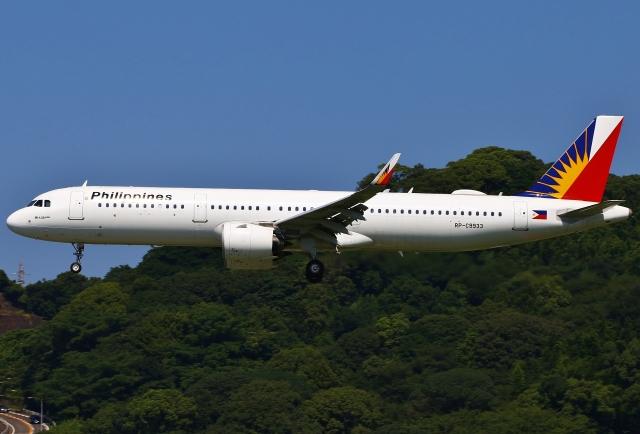 フィリピン航空PAL