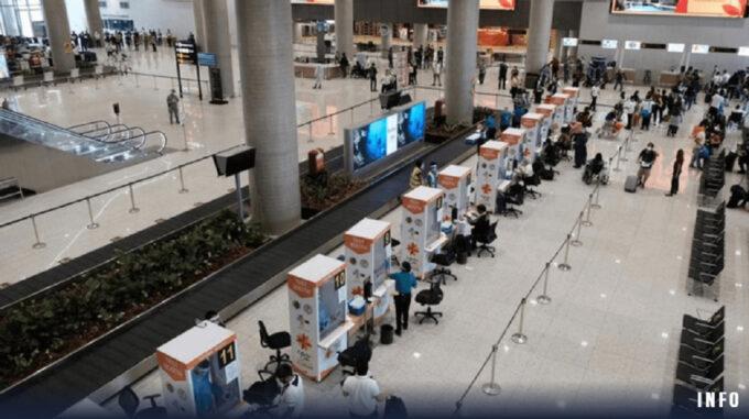 マクタン・セブ国際空港2021